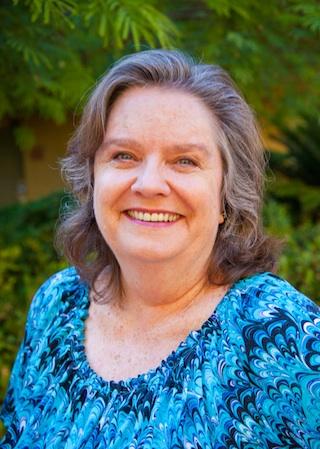 Maryna Smuts