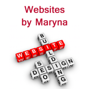 websitesbymaryna